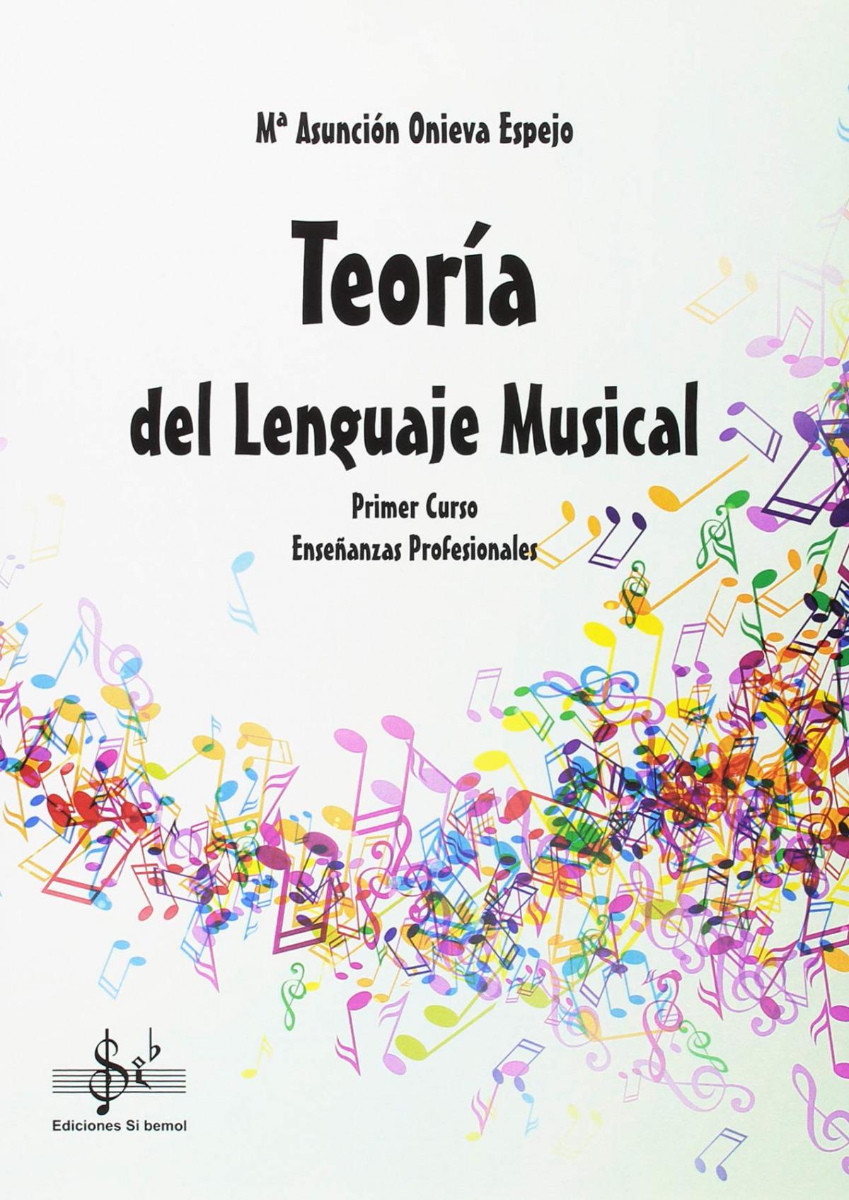 TEORIA DEL LENGUAJE MUSICAL