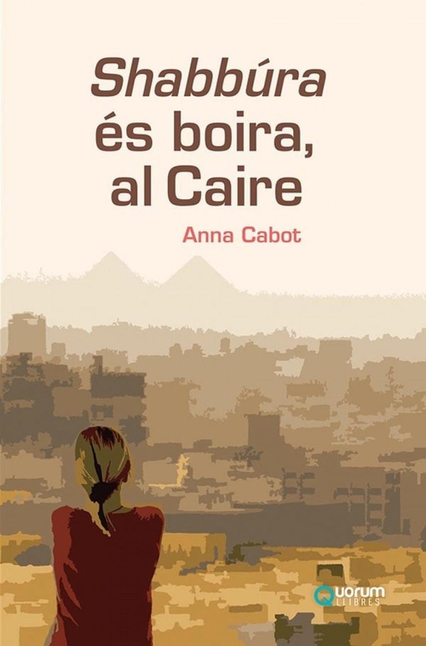 Shabbúra és boira, al Caire