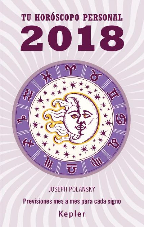 TU HOROSCOPO PERSONAL 2018