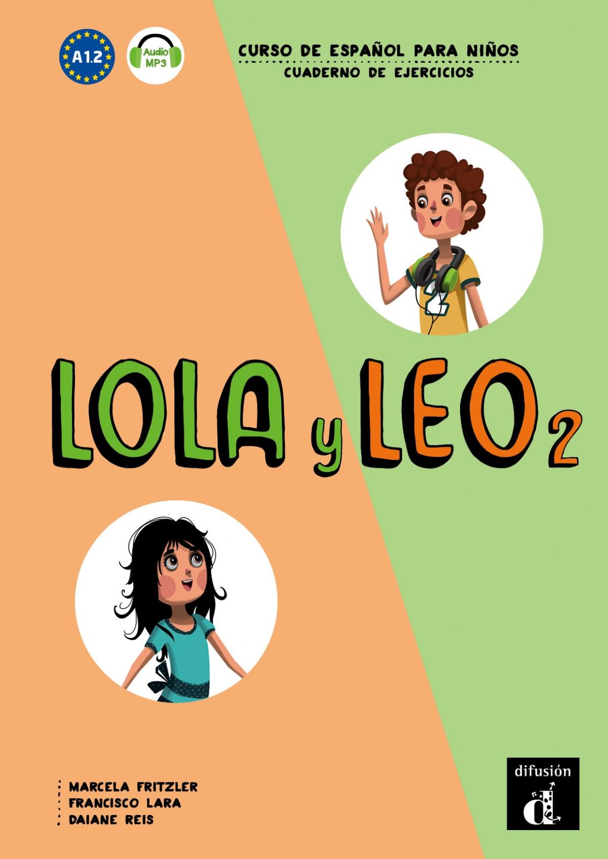 LOLA Y LEO 2.(EJERCICIOS)