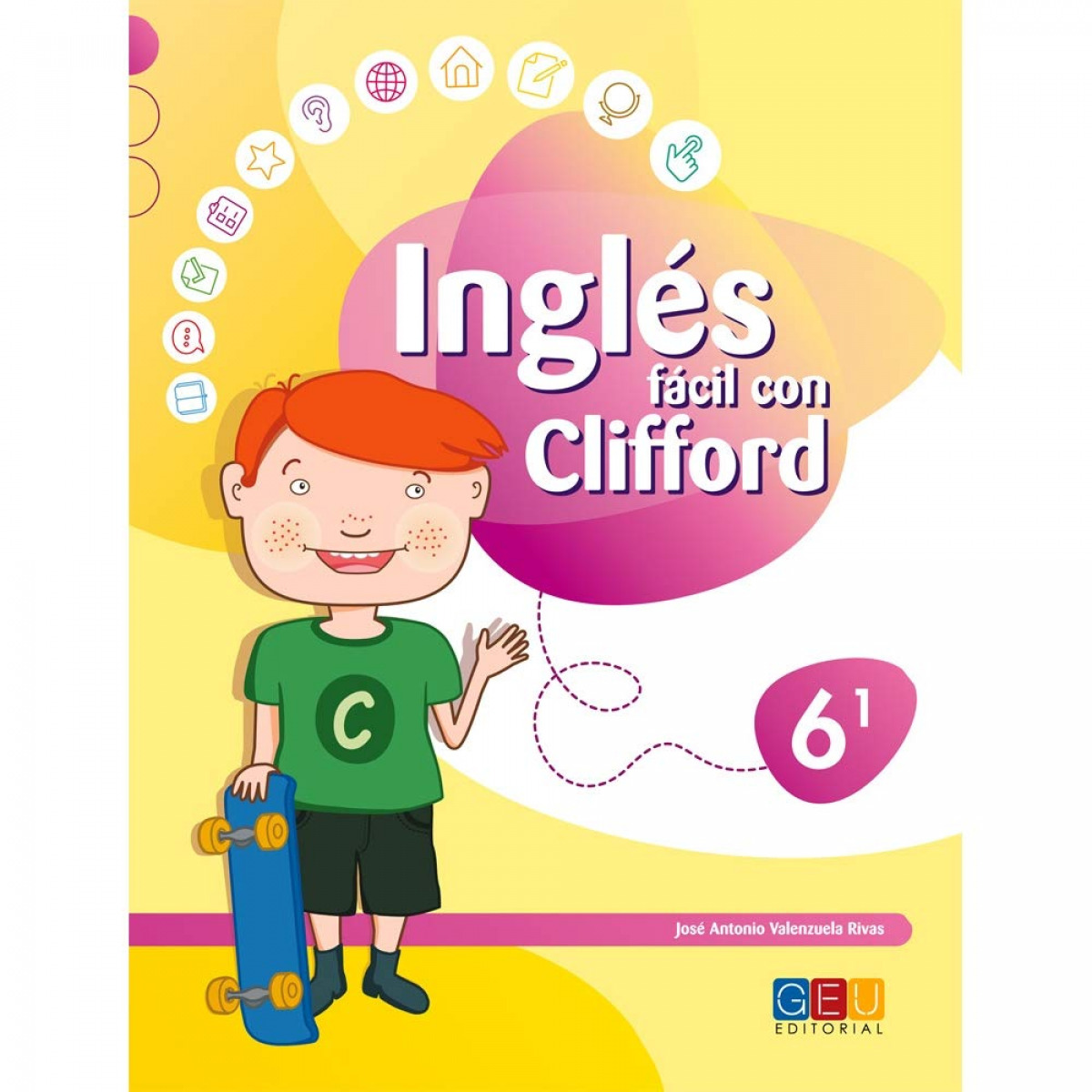 INGLES FACIL CON CLIFFORD 6.1
