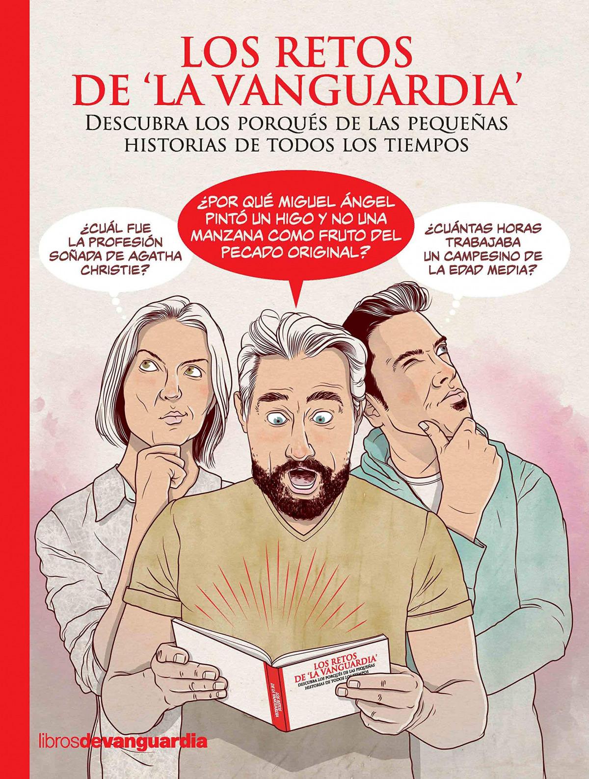 Los retos de La Vanguardia