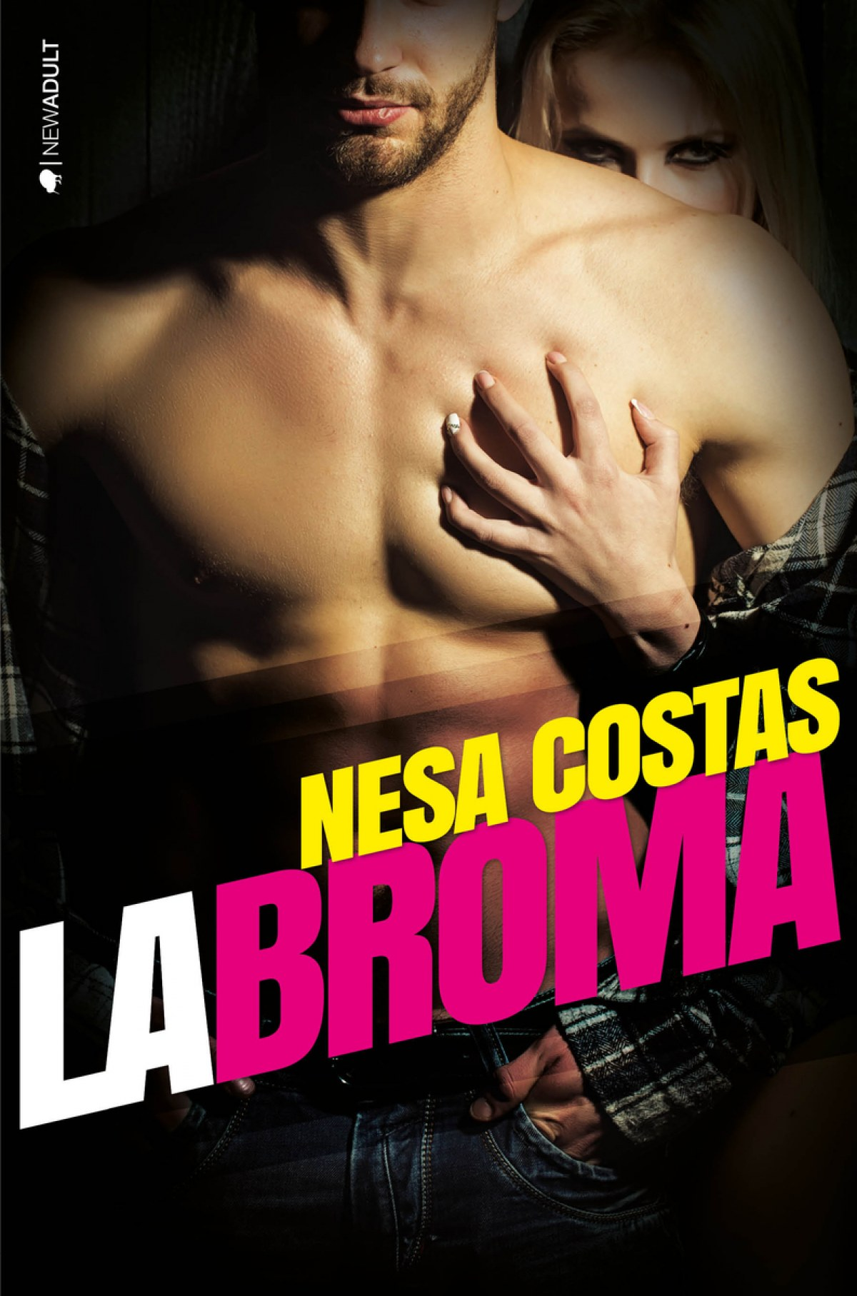 LA BROMA 9788416384792