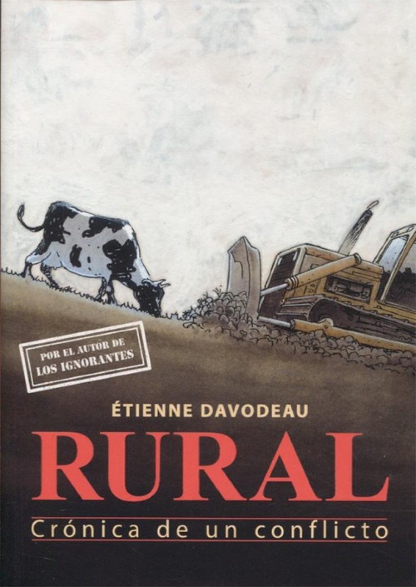 RURAL (ED. BOLSILLO)