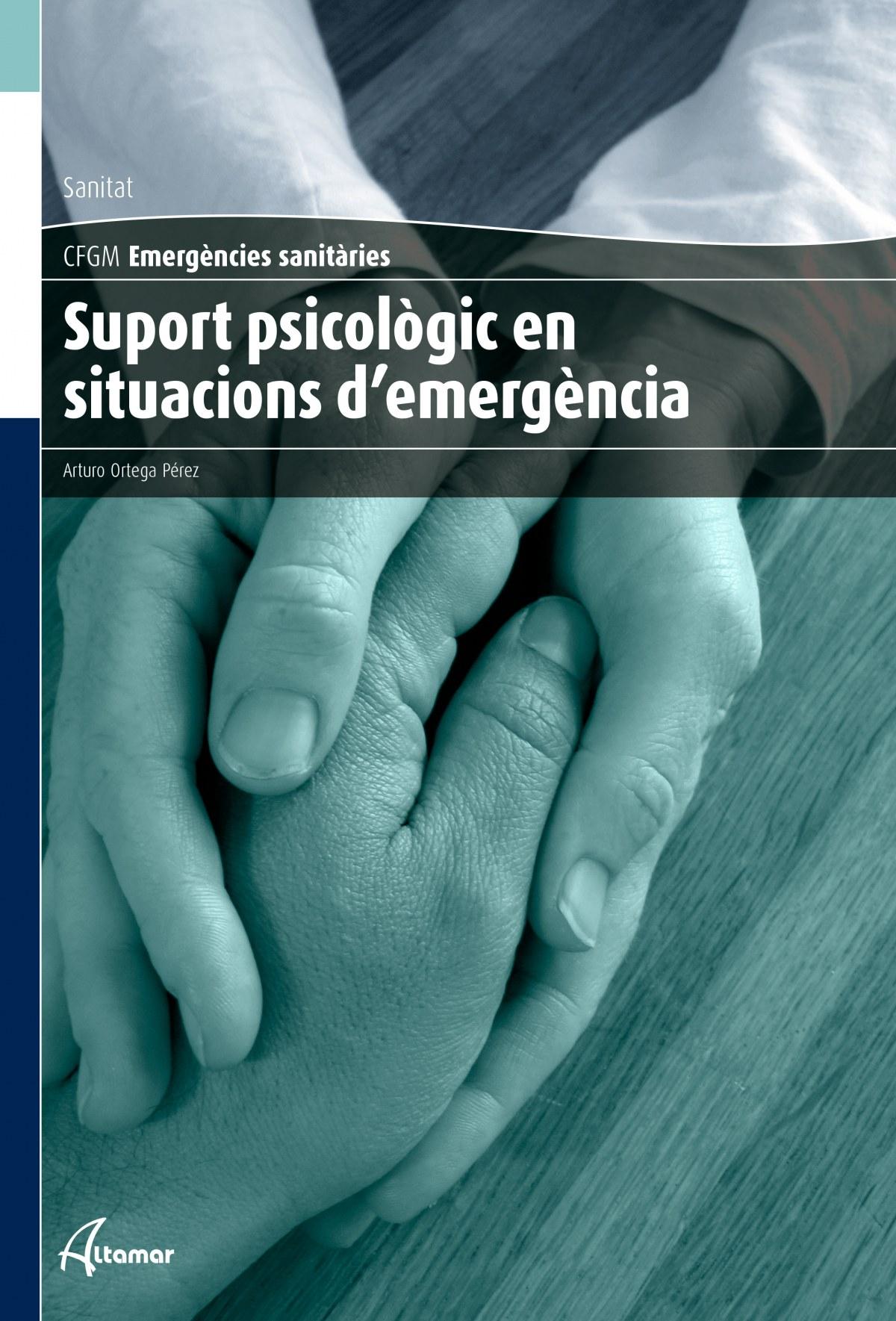 (CAT).(17).SUPORT PSICOLOGIC EN SITUACIONS D'EMERGENCIA