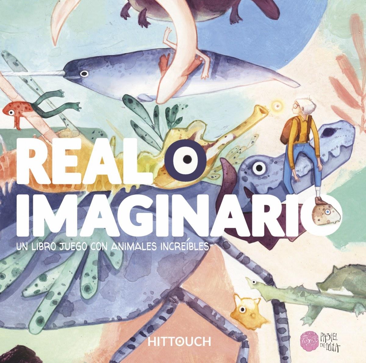 REAL O IMAGINARIO