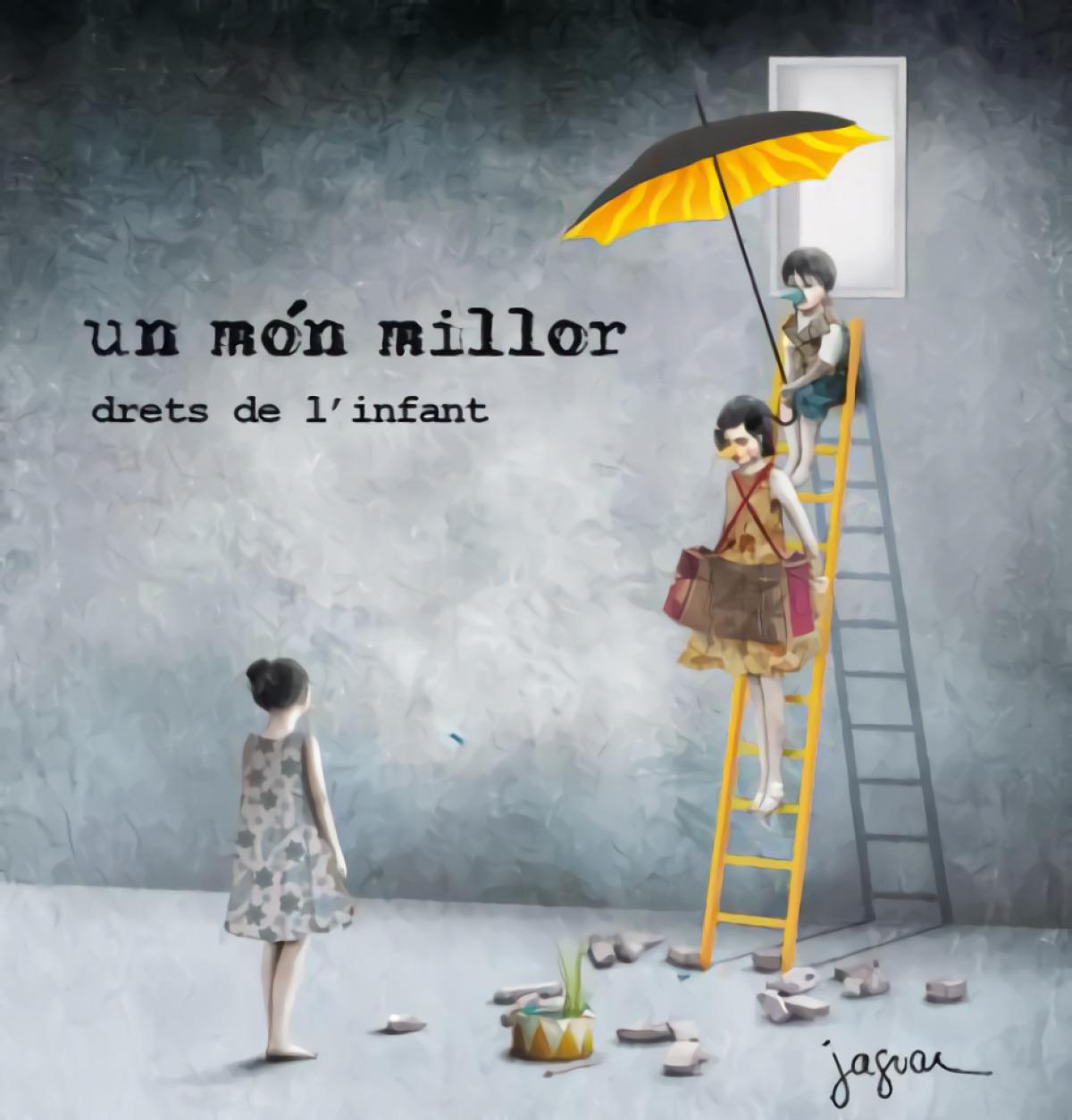 UN MON MILLOR. DRETS DE L'INFANT