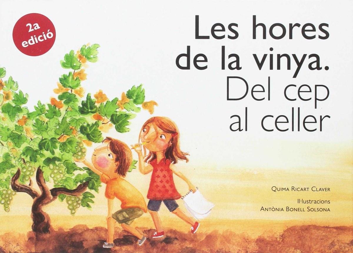 LES HORES DE LA VINYA