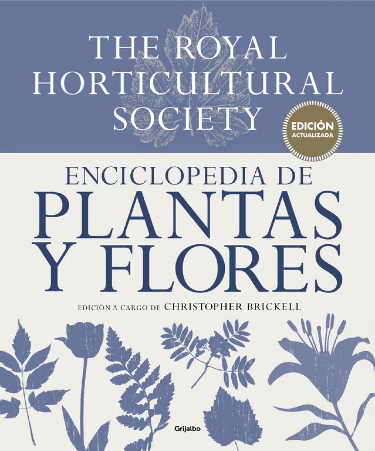 ENCICLOPEDIA PLANTAS Y FLORES