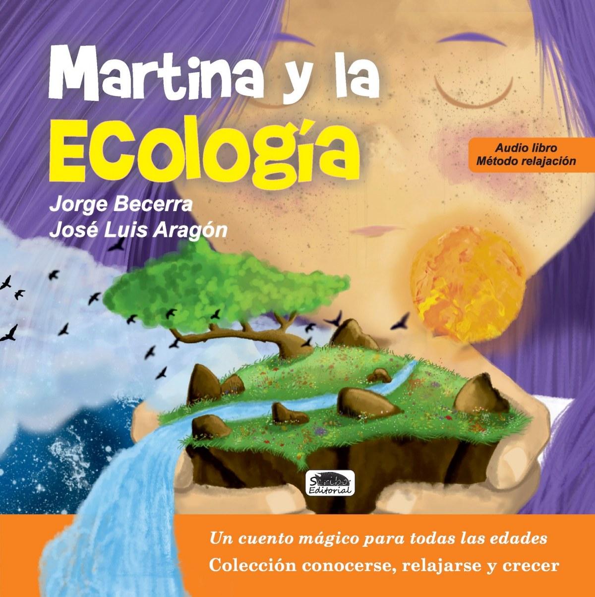 Martina y la ecología