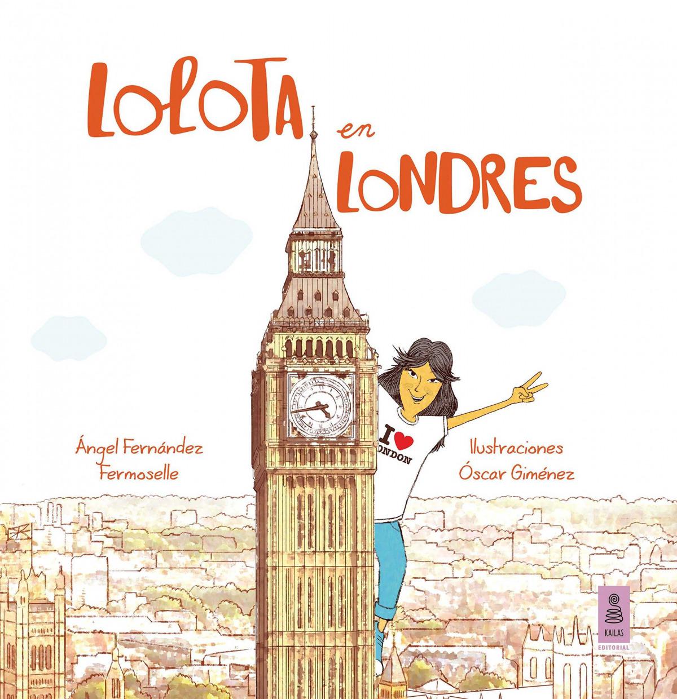 LOLOTA EN LONDRES