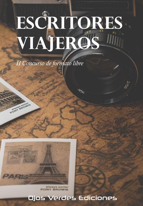 Escritores viajeros