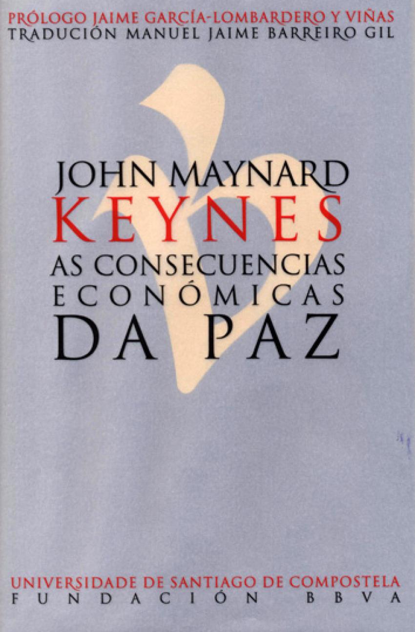 Consecuencias Economicas Da Paz, As.
