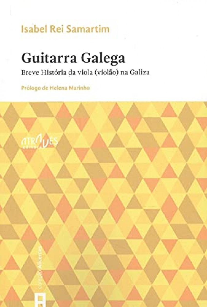 GUITARRA GALEGA