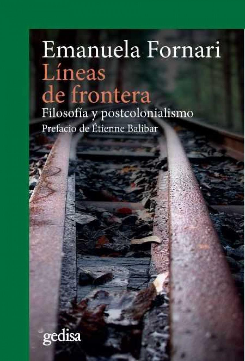LINEAS DE FRONTERA