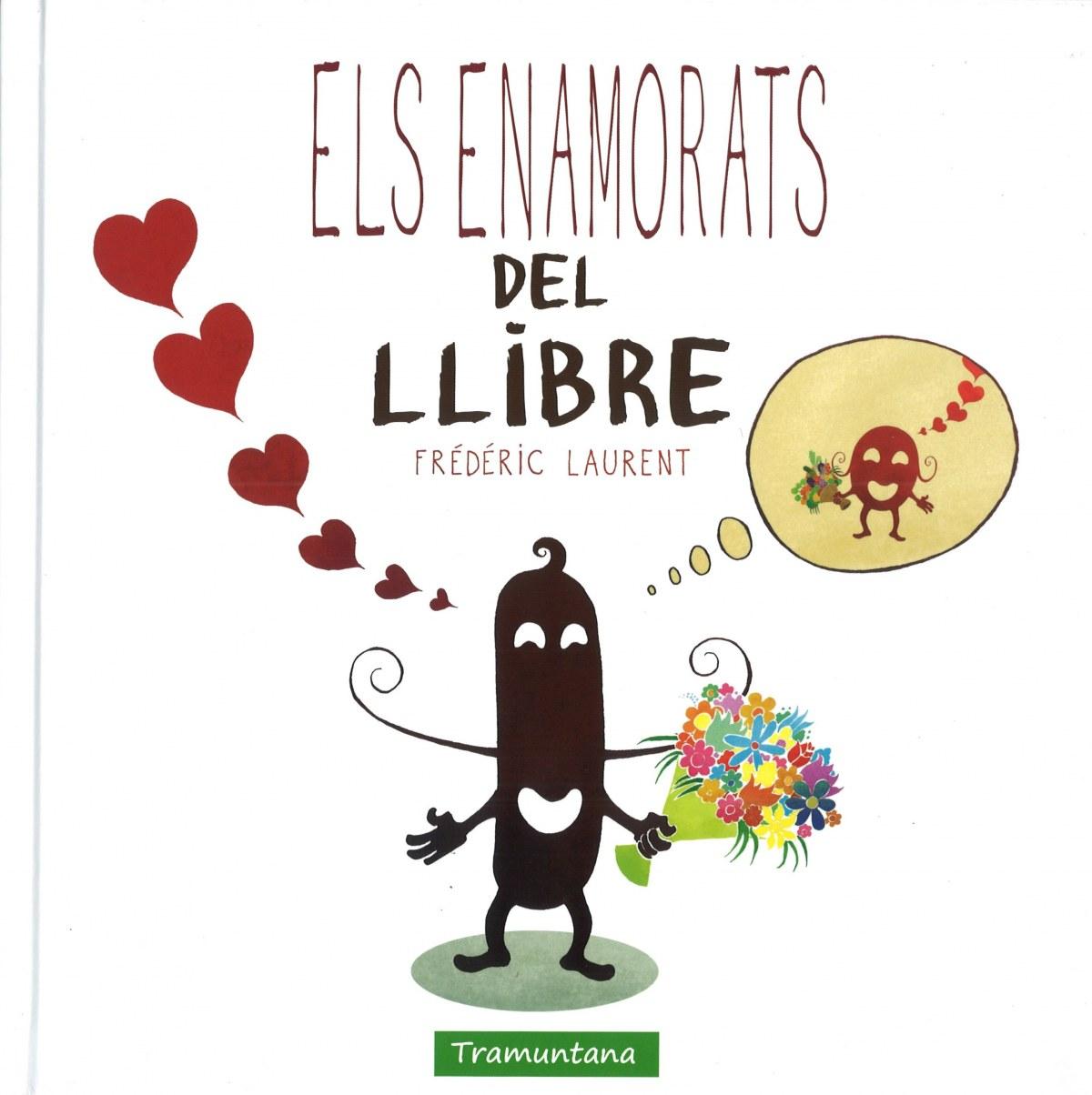 ELS ENAMORATS DEL LLIBRE