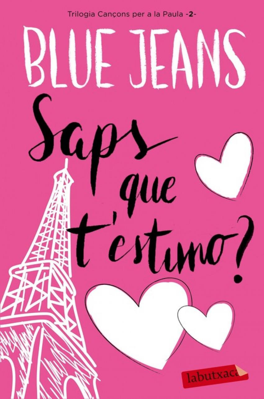 SAPS QUE T´ESTIMO?