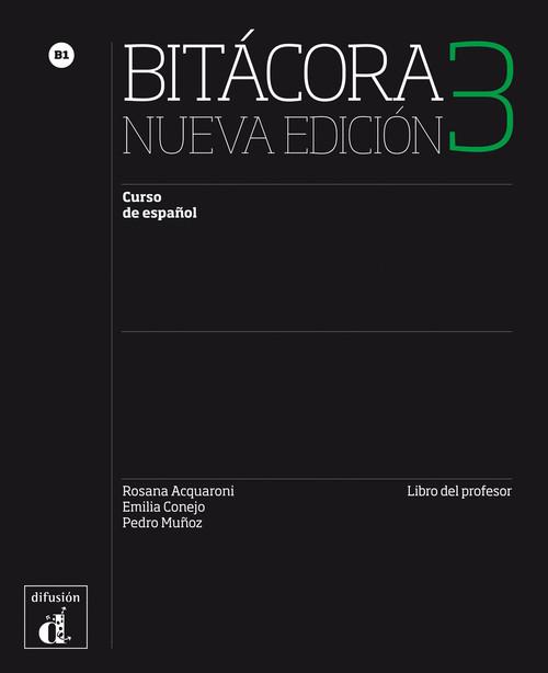 BITÁCORA 3 LIBRO PROFESOR