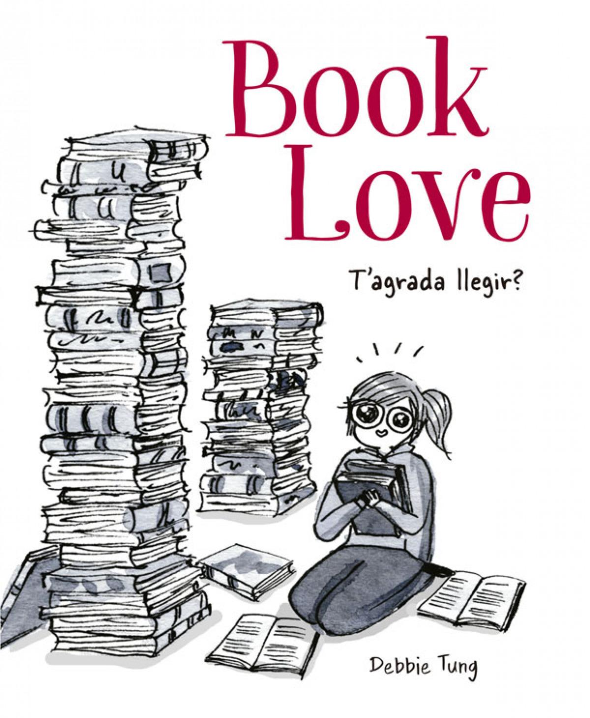 Book Love