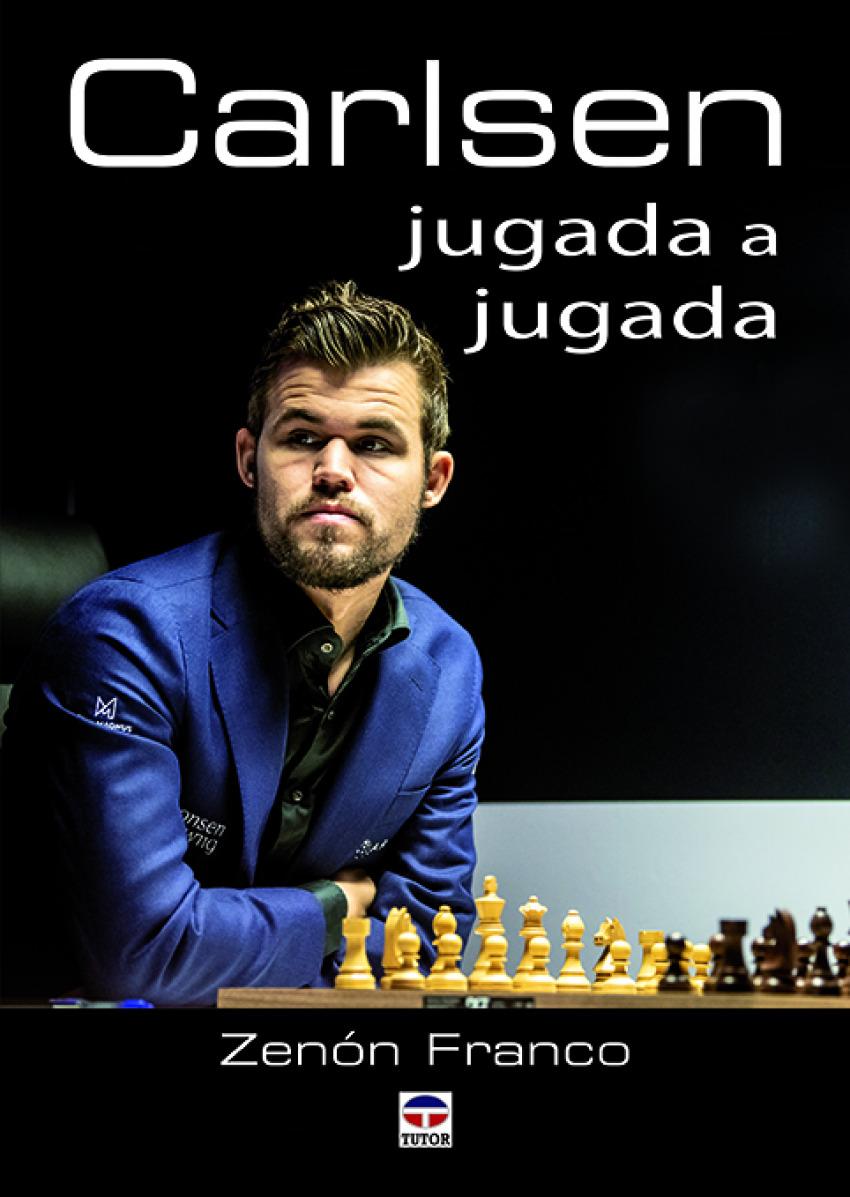 CARLSEN, JUGADA A JUGADA