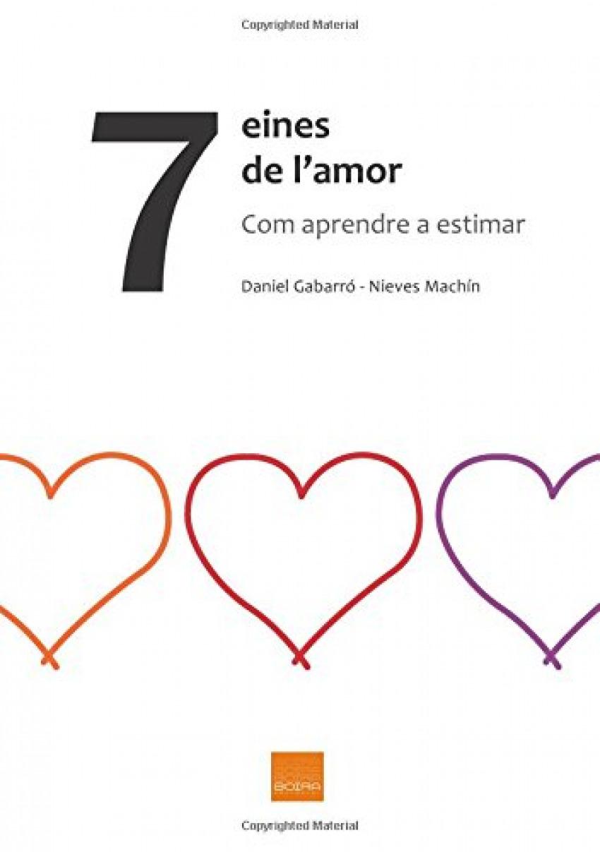 7 EINES DE L'AMOR