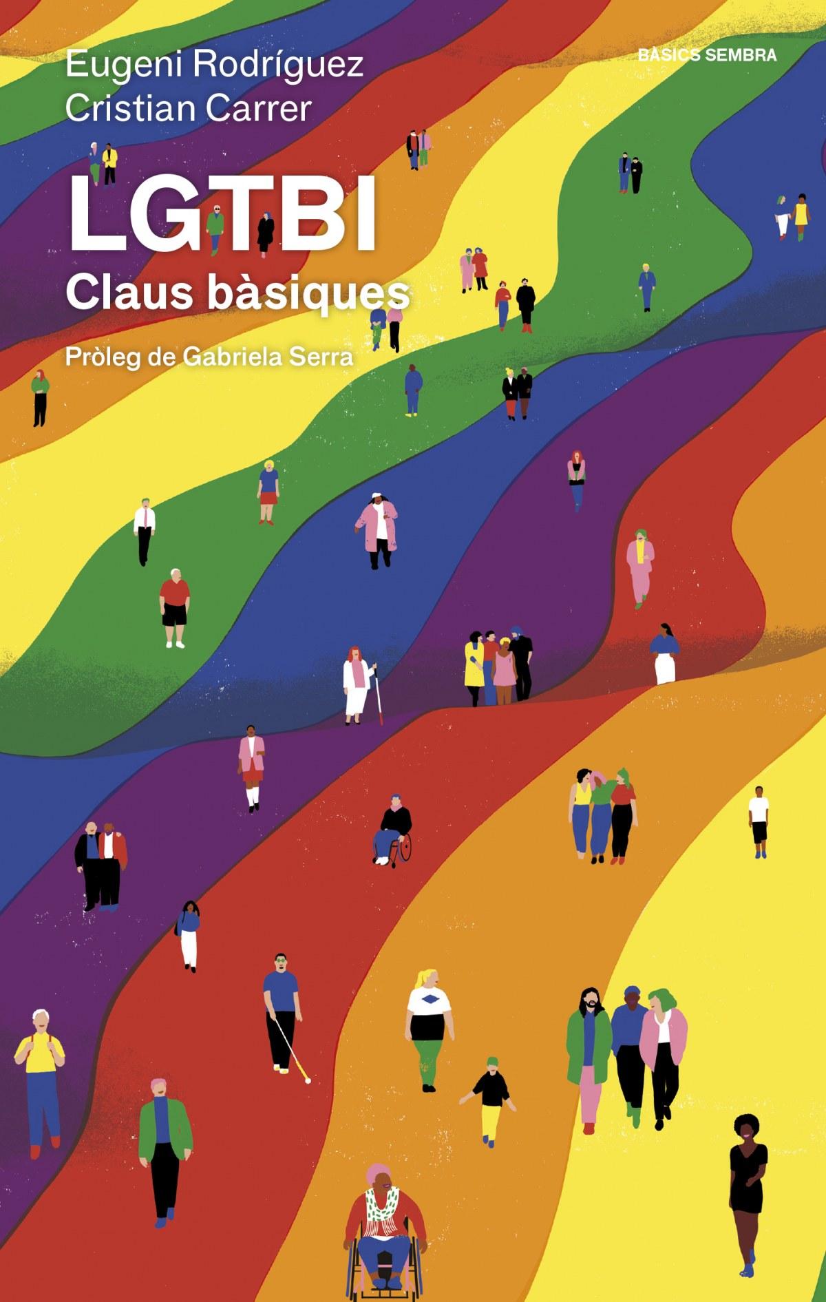 LGTBI CLAUS BASIQUES