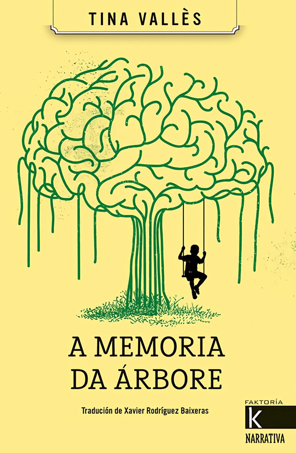 A MEMORIA DA ÁRBORE