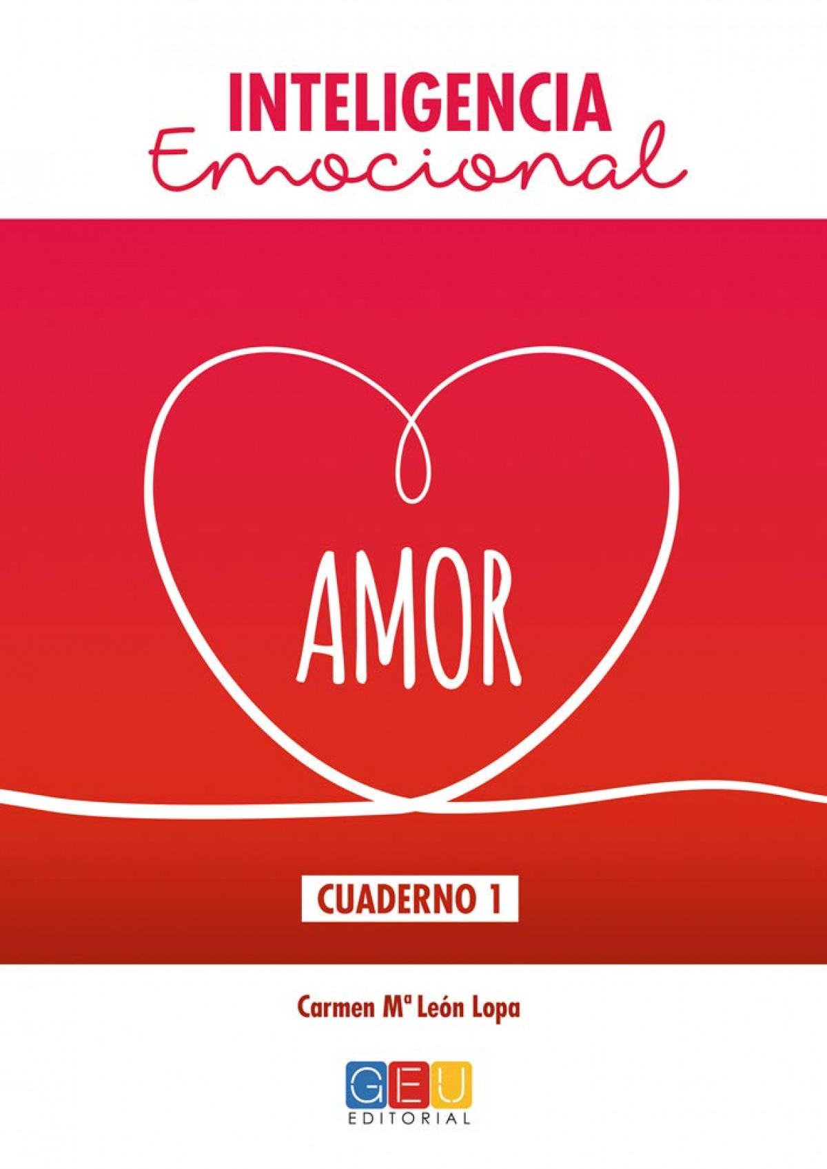 Inteligencia Emocional Cuaderno Amor