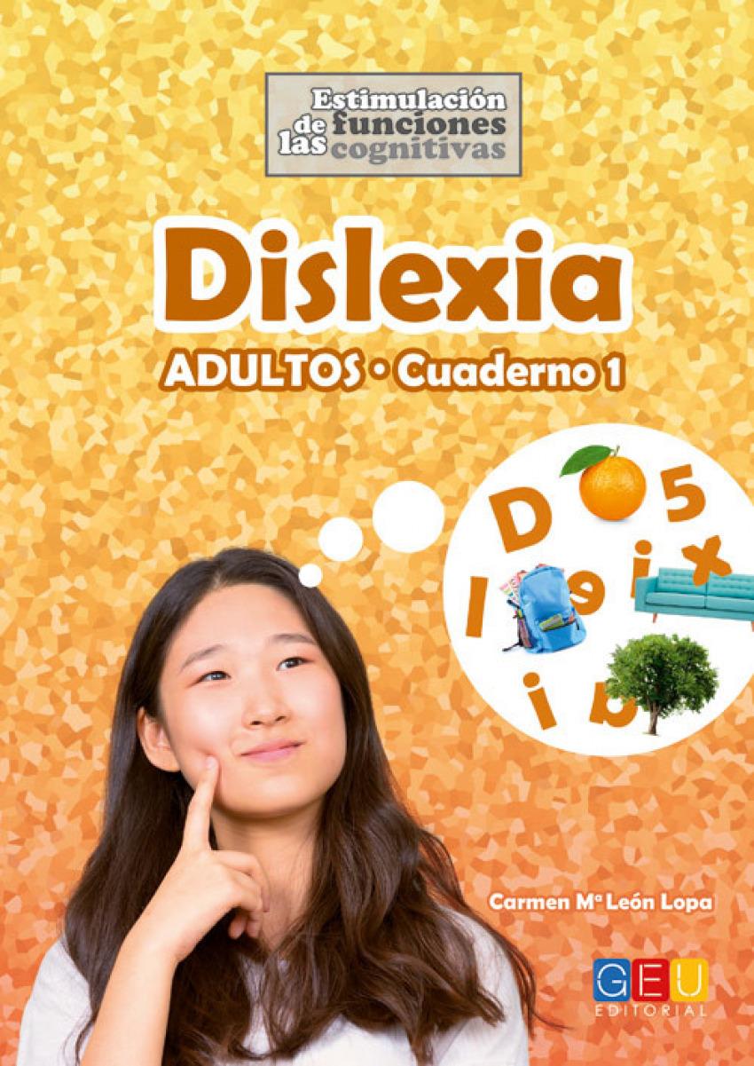 Dislexia 1 Adultos