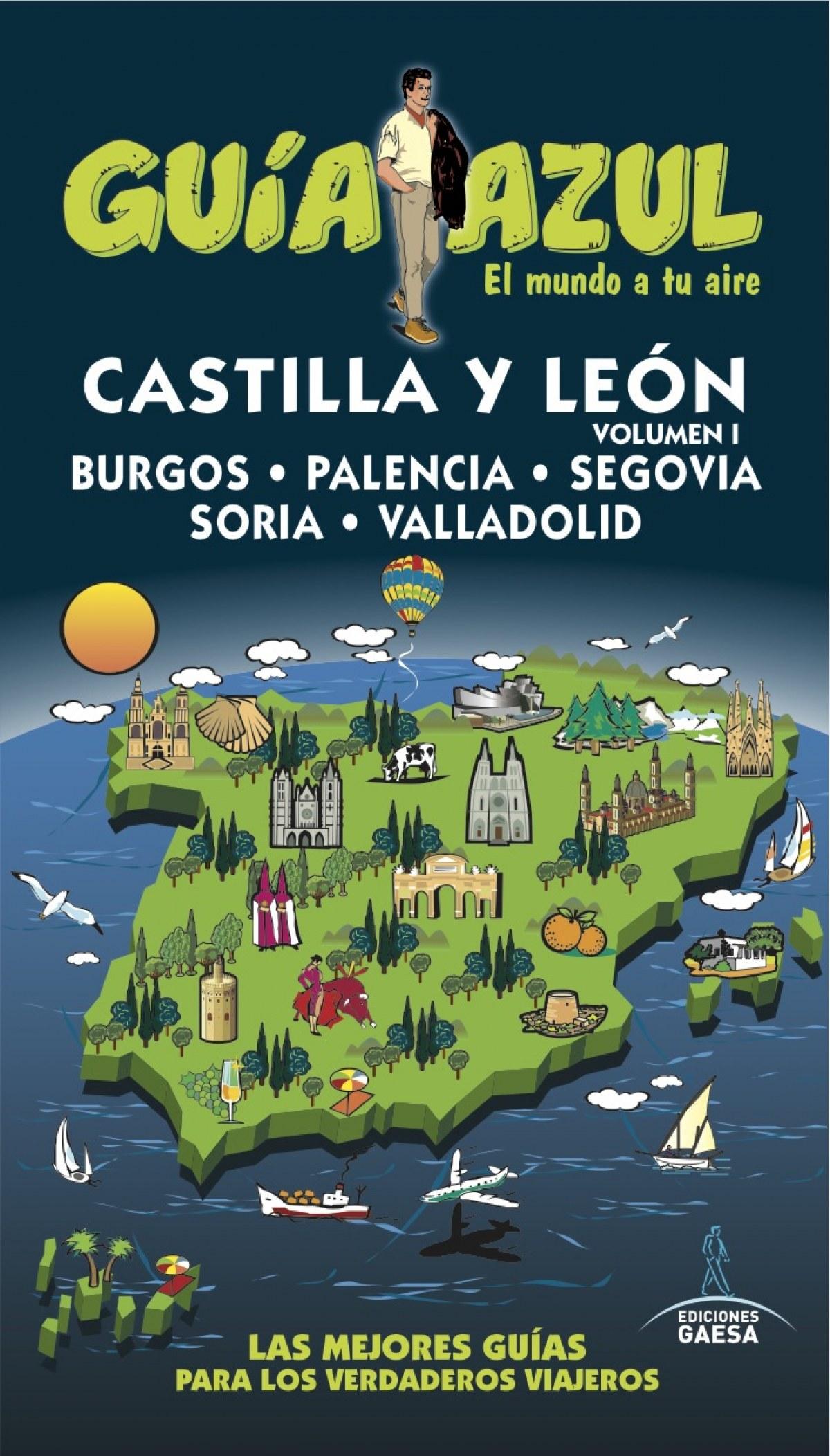 CASTILLA LEÓN I 2016
