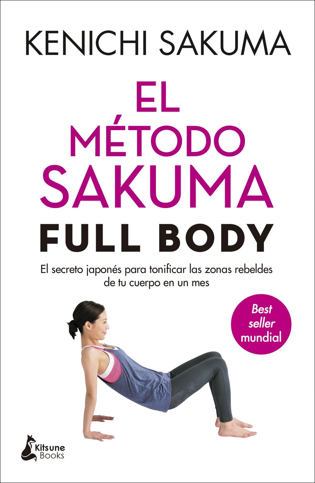 El método Sakuma Full Body