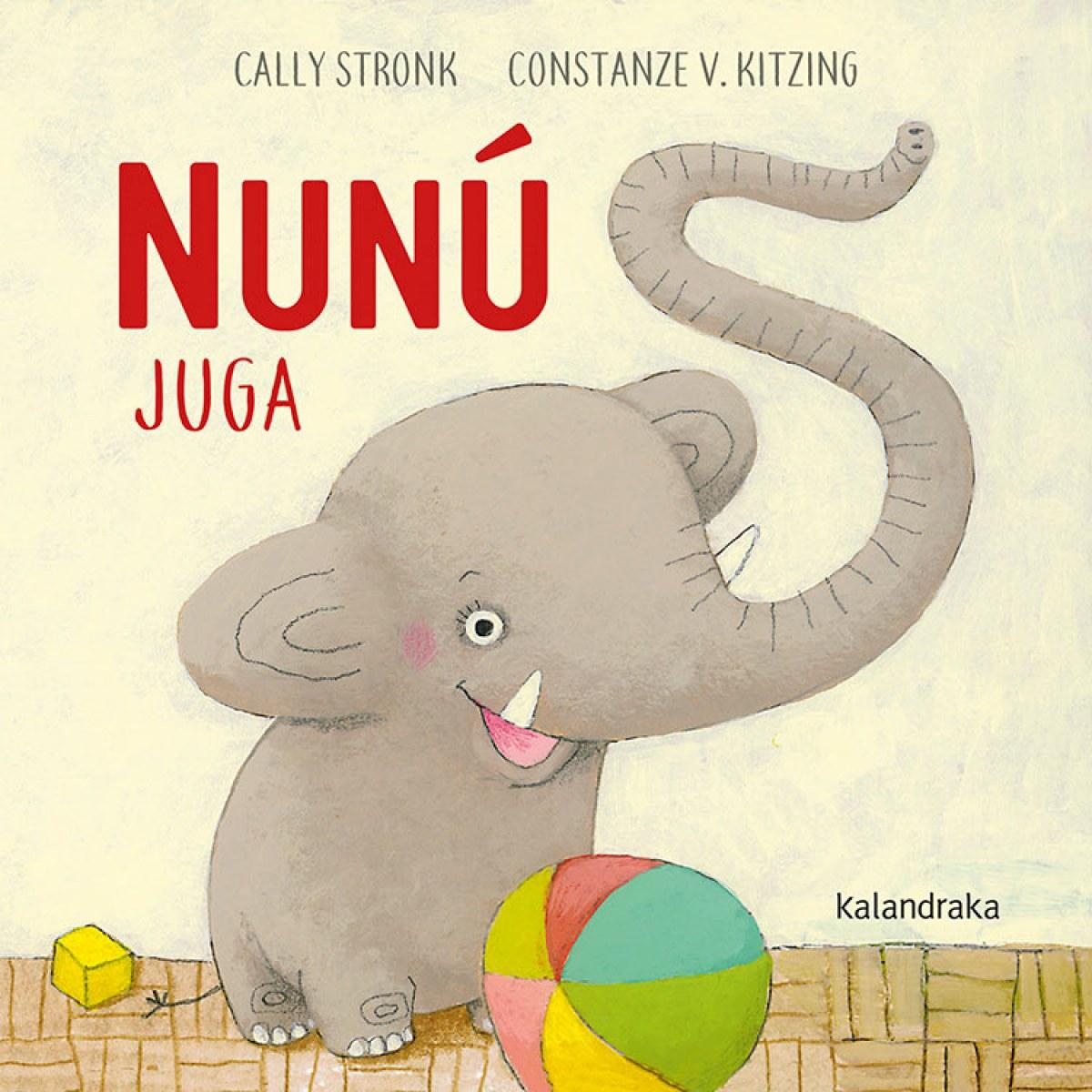 Nunú: juga