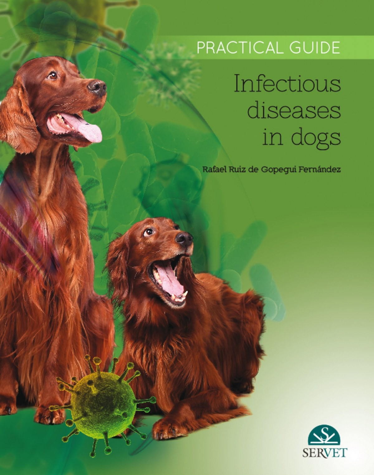 Infectious diseases in dogs