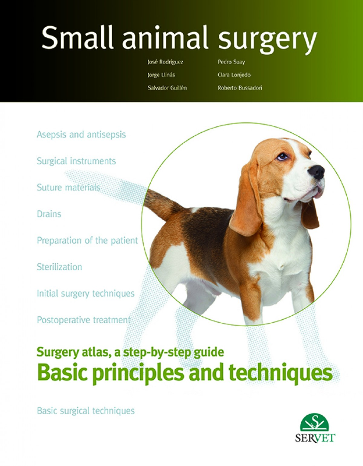 Small Animal Surgery. Basic Principles and Techniques