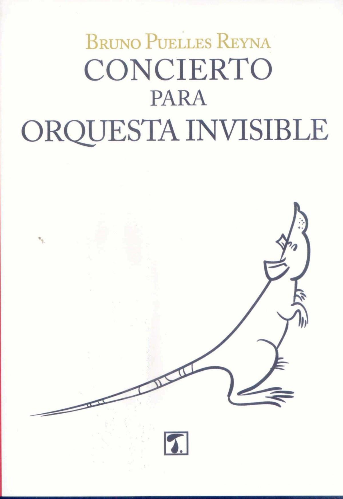 Concierto para orquesta invisible
