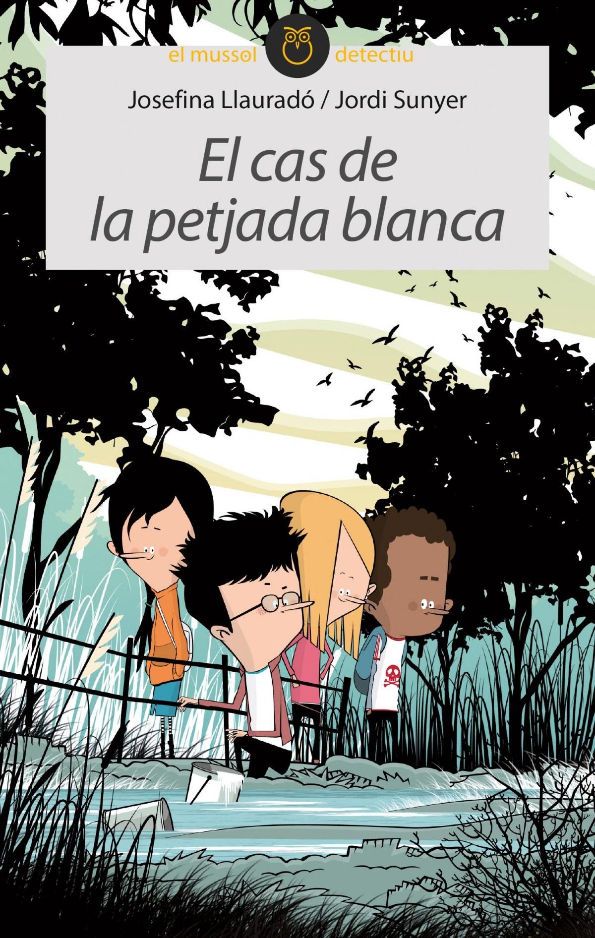 EL CAS DE LA PETJADA BLANCA