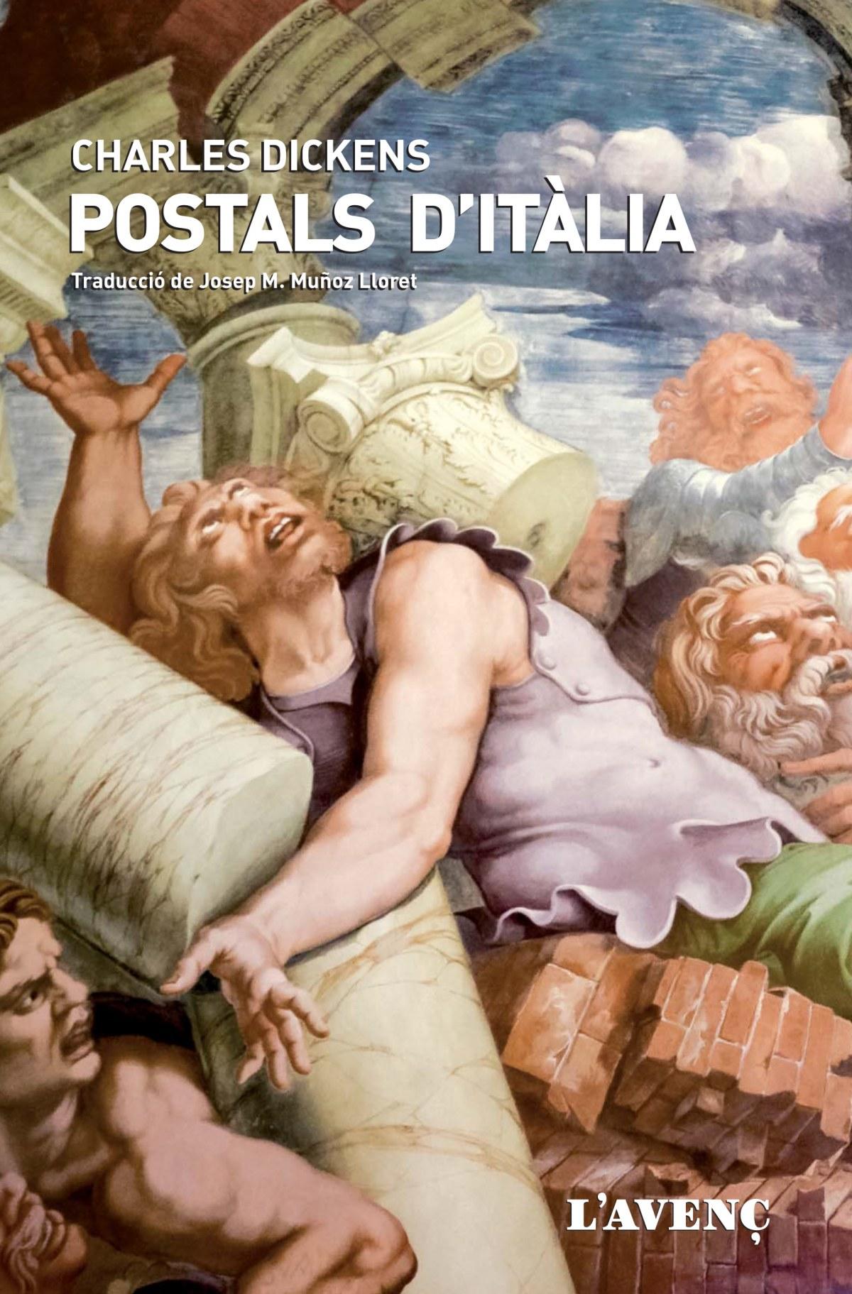 Postals d'Itàlia