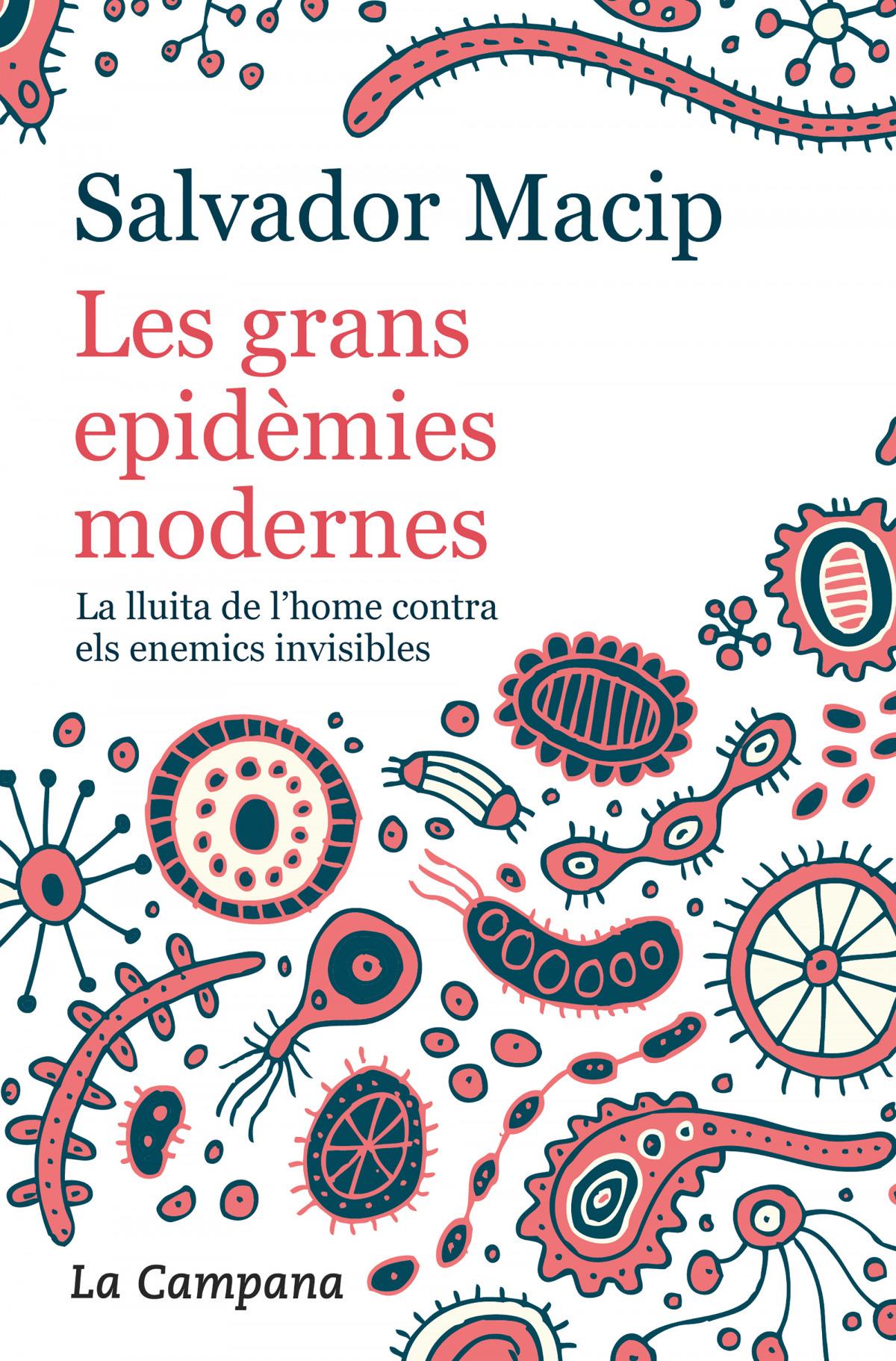 Les grans epidèmies modernes (edició actualitzada)
