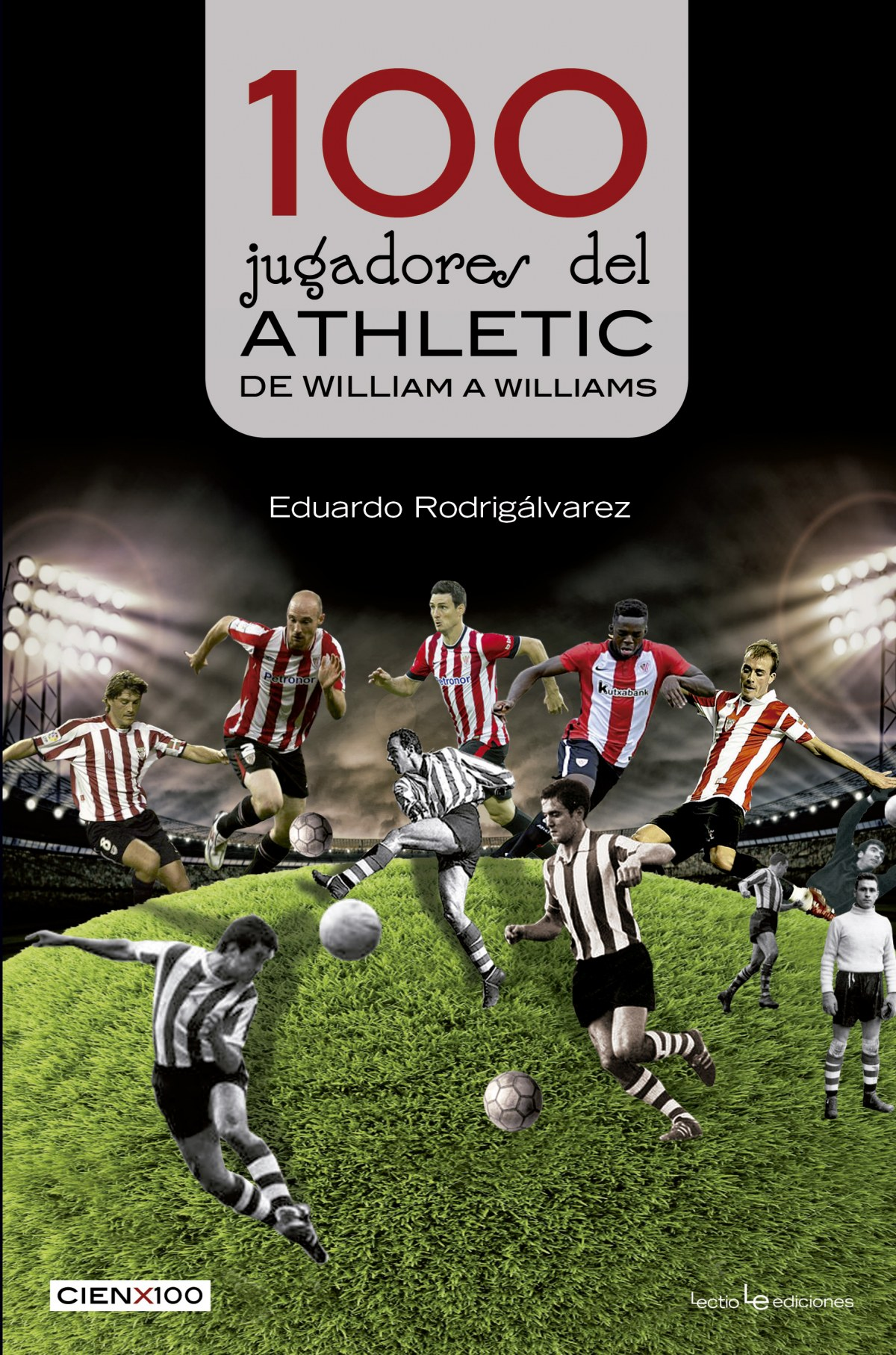 100 JUGADORES DEL ATHLETIC