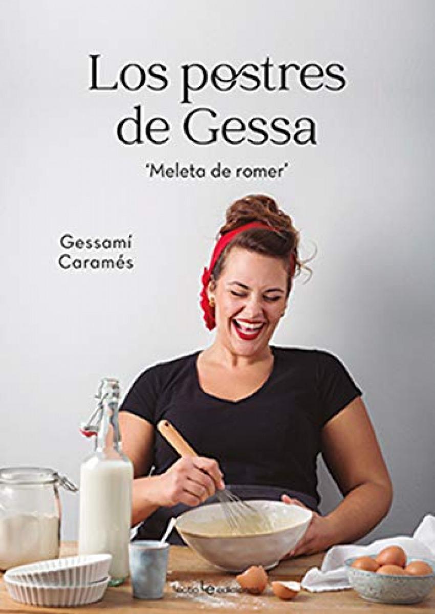 Los postres de Gessa