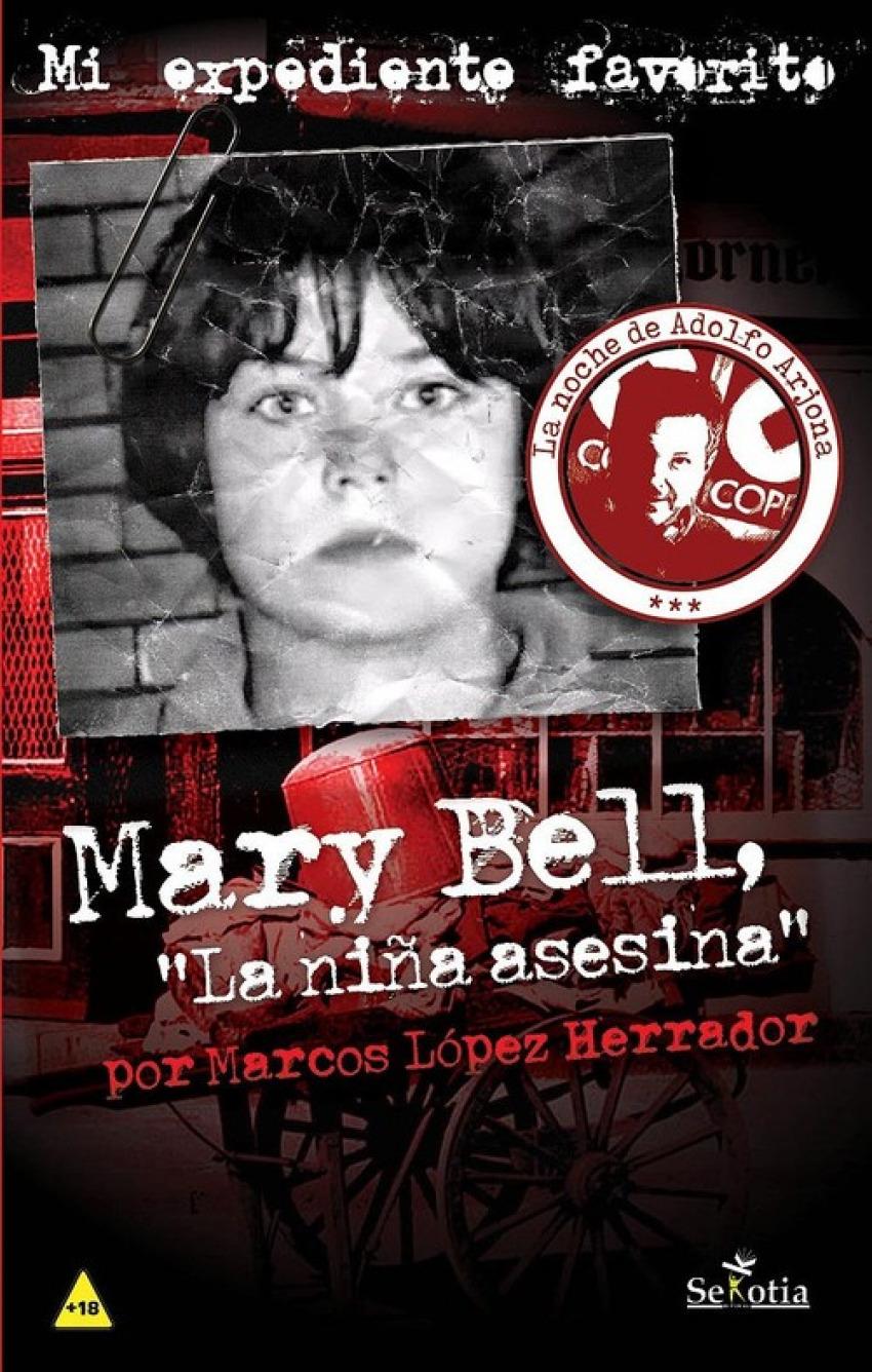 MARY BELL, LA NIÑA ASESINA