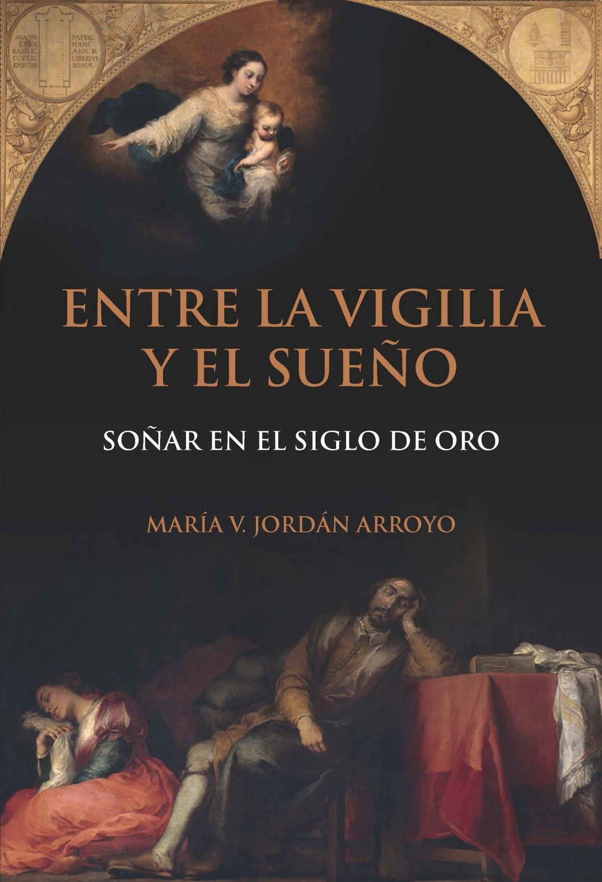 ENTRE LA VIGILIA Y EL SUEÑO