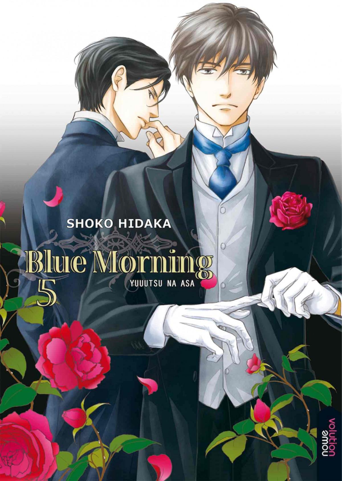 Blue morning 05