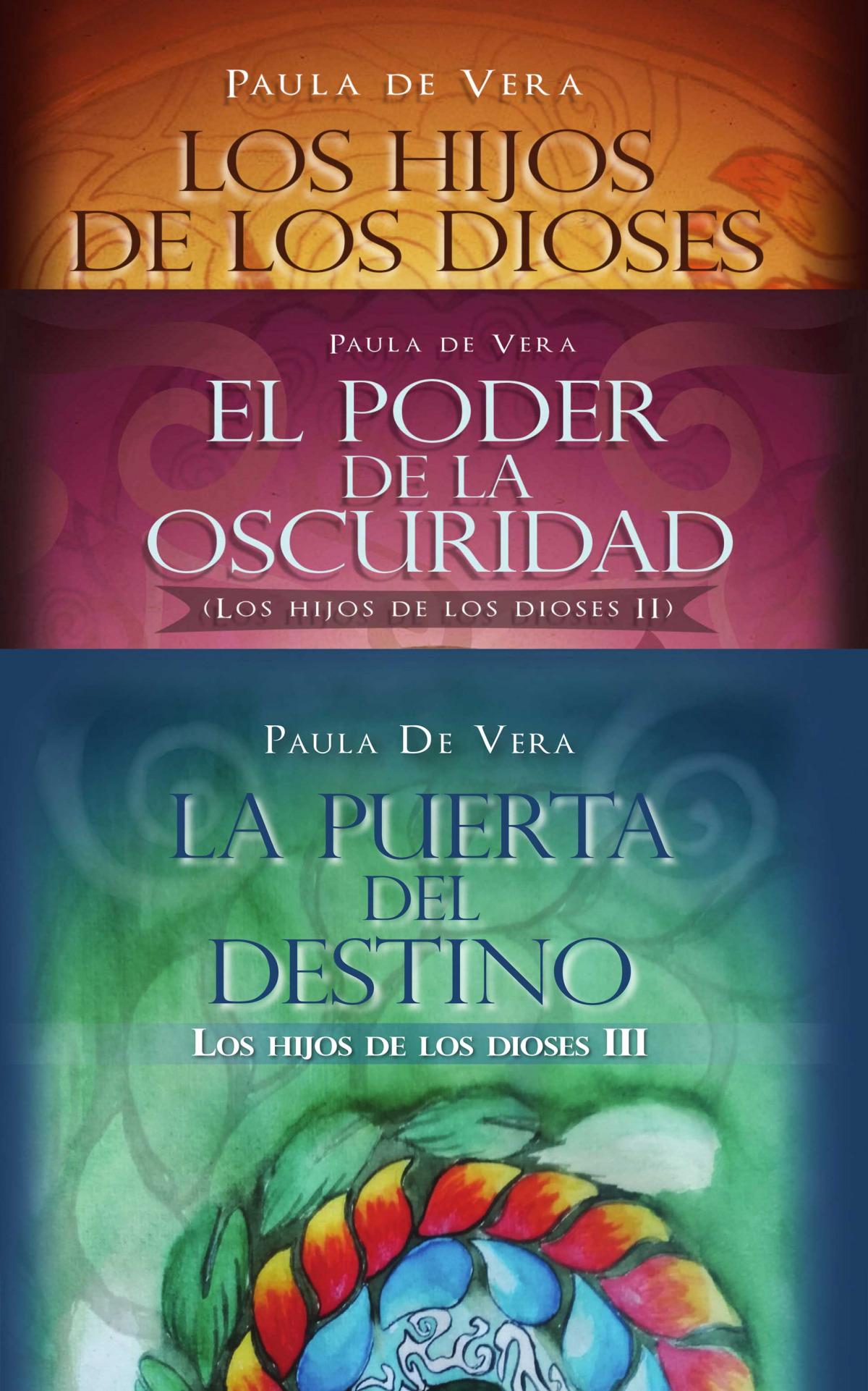 Trilogia de los hijos de los dioses