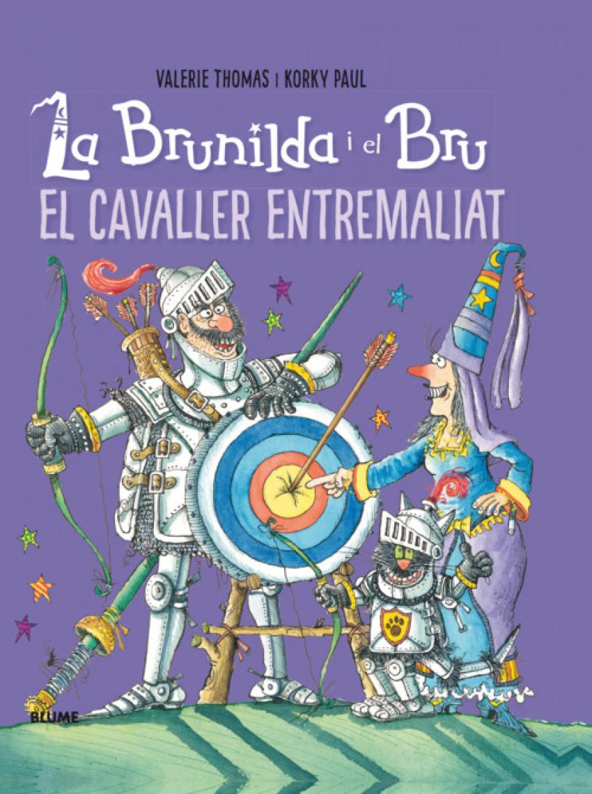 EL CAVALLER ENTREMALIAT