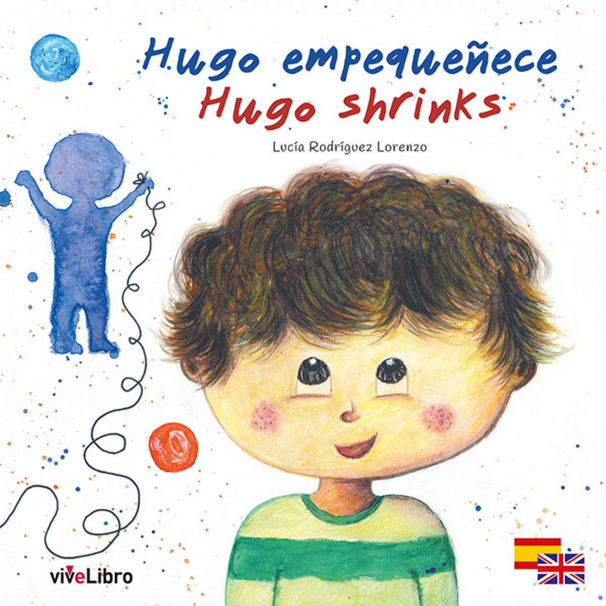 Hugo empequeñece / Hugo shrinks
