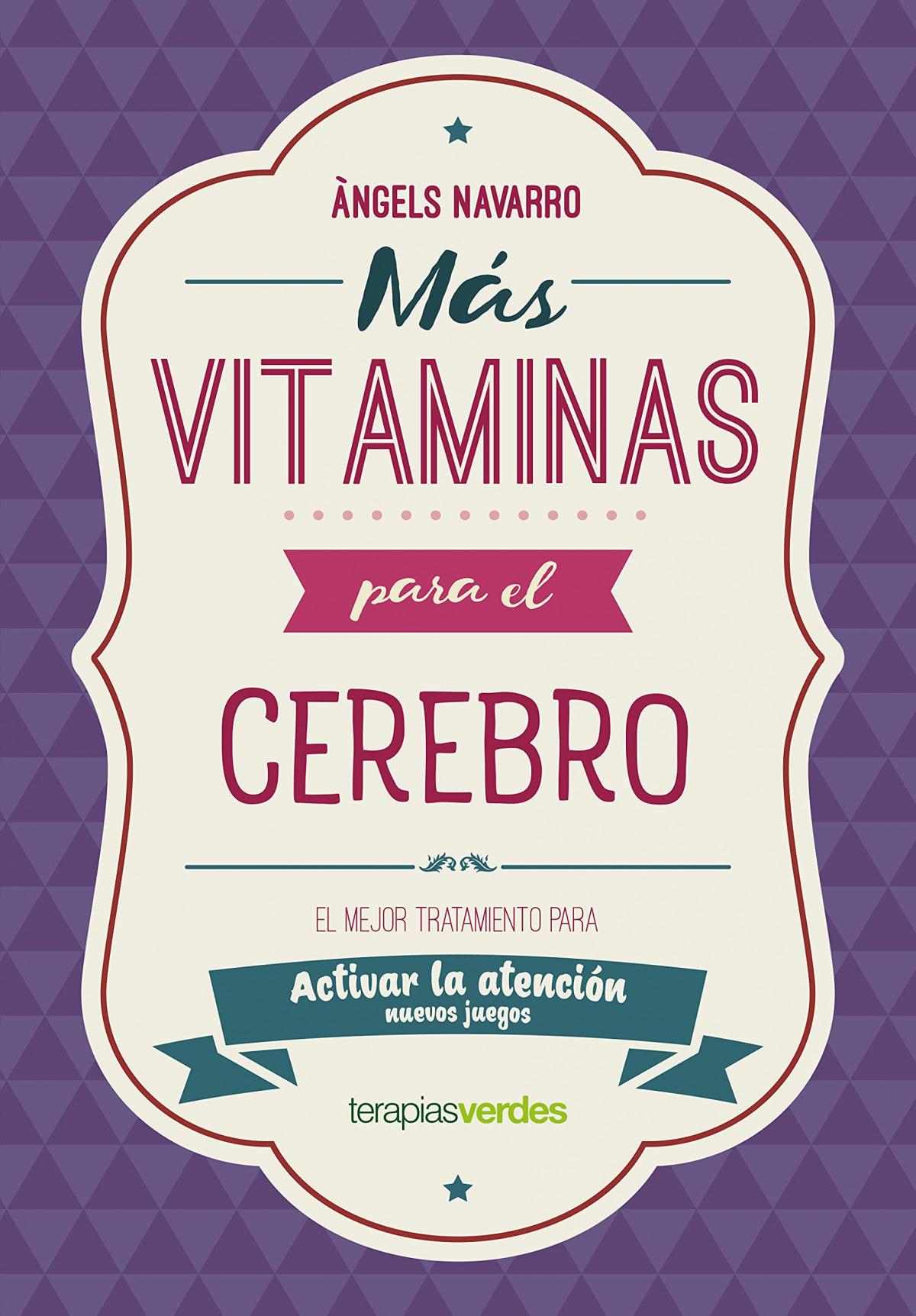 Más vitaminas para el cerebro: Atención