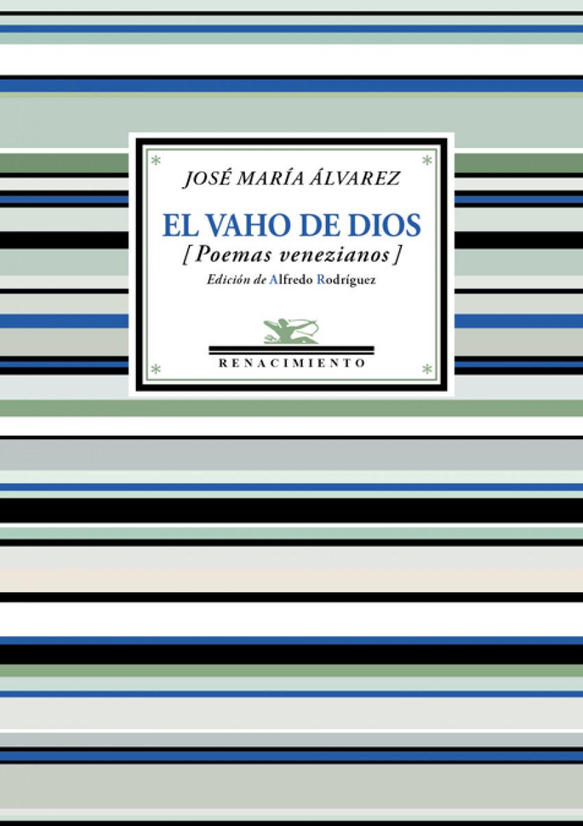 EL VAHO DE DIOS