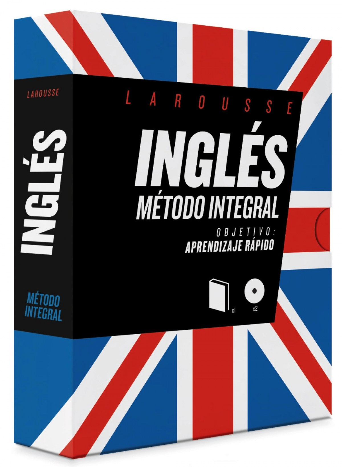 INGL�S M�TODO INTEGRAL