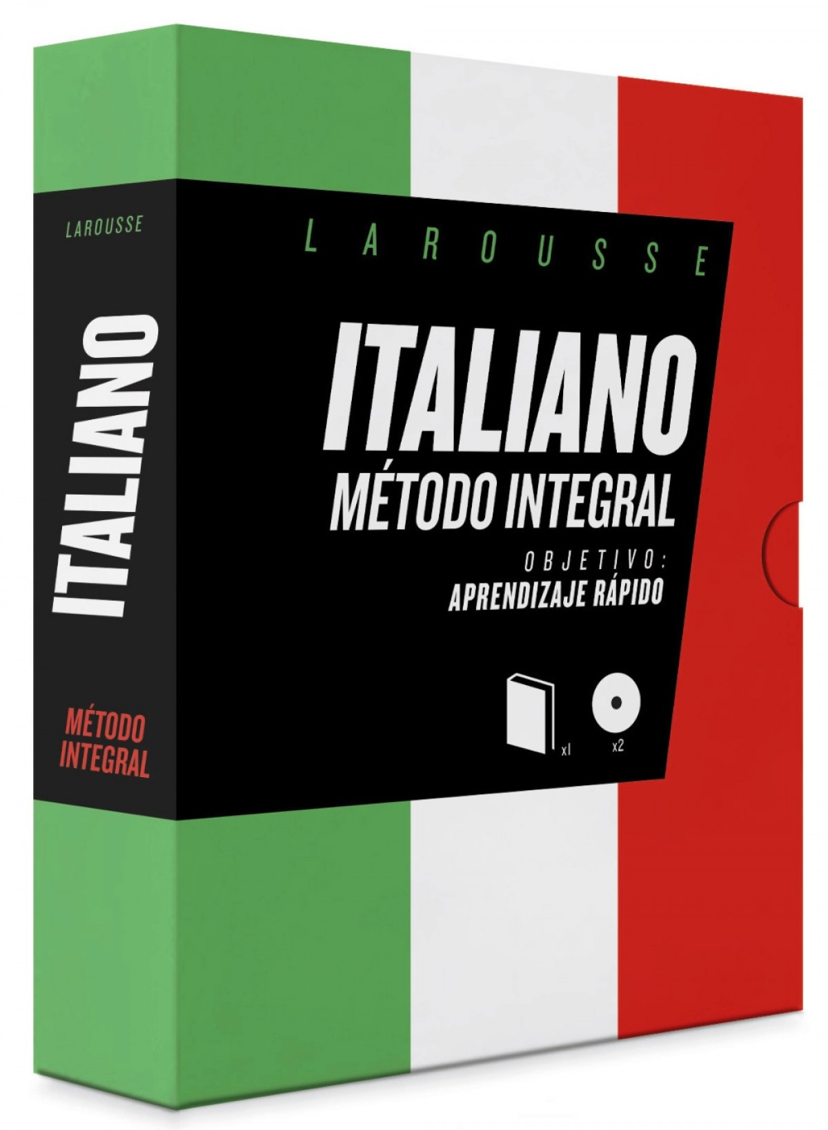 ITALIANO M�TODO INTEGRAL